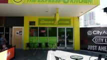 Townsville's only CBD Bakery