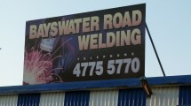 Well Established Welding Business On Main Road