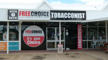 Freechoice Tobacconist – Wholesaler & Retailer