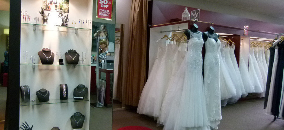 Bridal Boutique – Turning Dreams Into Reality