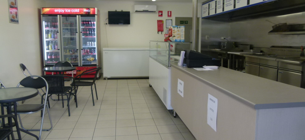 Newly Established Fish Bar – Less Than Set Up Cost