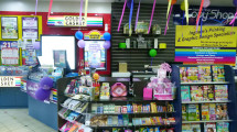 Award Winning Newsagency – Est Over 60 Years!