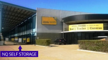 NQ Self Storage Sheds – Garbutt