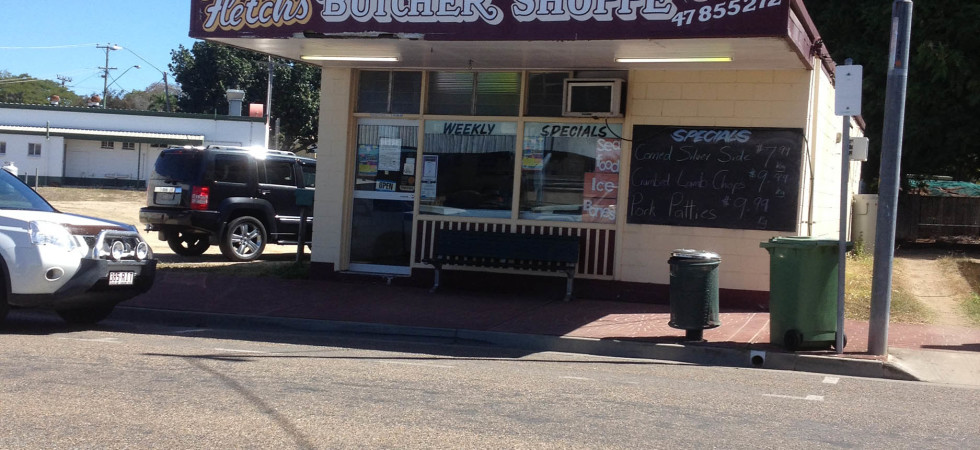 Collinsville Butcher Shop