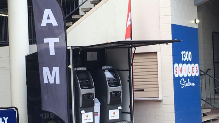 ATM Cowboys