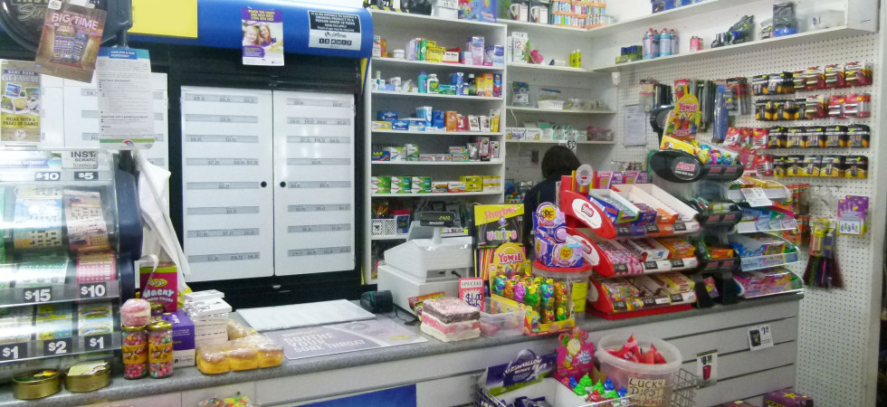Convenience Store – Townsville