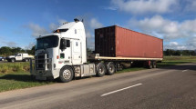 DJB Towing & Freight Transport – Townsville