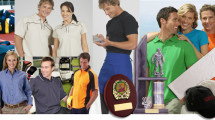 Trophies, Embroidery, Promotional Products & Camper Trailers