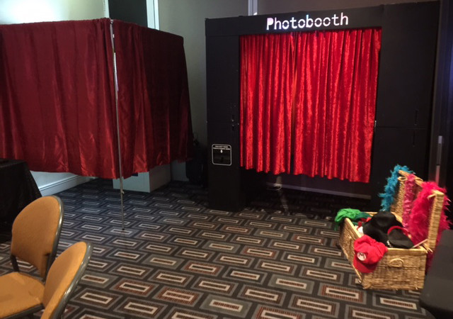 Far North Photo Booths – Cairns & Townsville