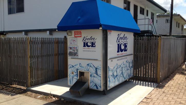 Ready ice 4