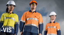 Workwear & Clothing – Townsville