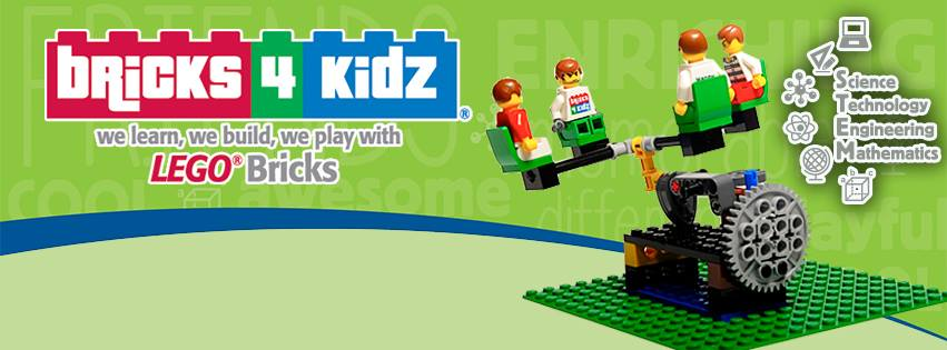 Bricks 4 Kidz Franchise – Townsville