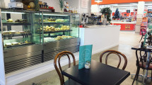 Me, Myself & Coffee – Townsville Cafe