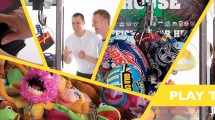 Amusement Skill Tester Vending Machines – Mackay