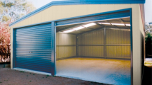 Sheds, Garages, Carports, Patios & Concreting