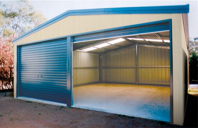 Sheds, Garages, Carports, Patios & Concreting