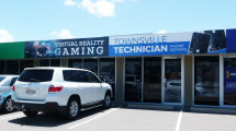 Virtual Reality Gaming & Mobile Phone Repairs – Townsville