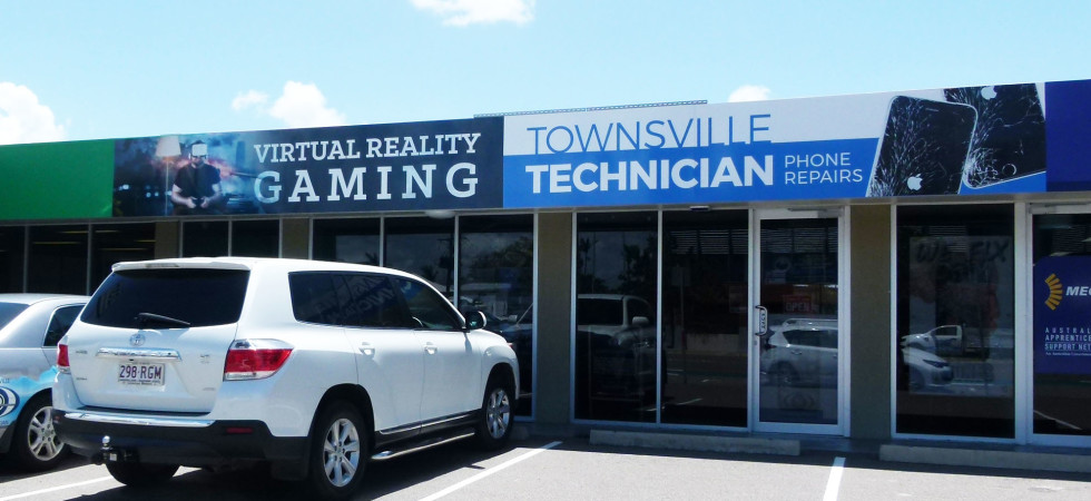 Mobile Phone Repairs – Townsville