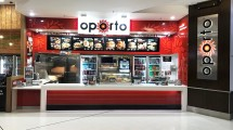 Oporto Grilled Chicken & Burgers Franchise – Willows