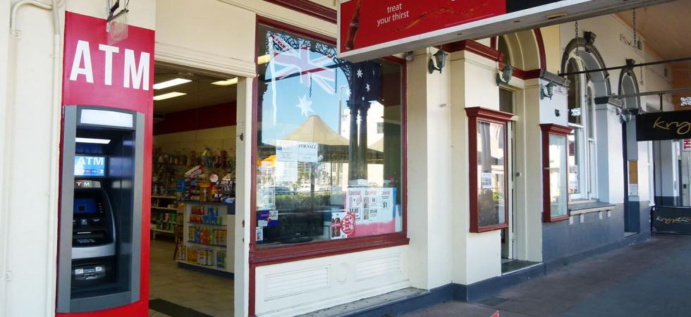 Livio's Convenience Store & Mini Mart – Townsville CBD