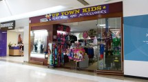 Up Town Kids Clothing – Townsville