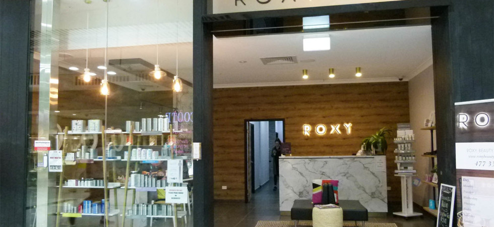 Roxy Beauty Concepts – Willows Shopping Centre