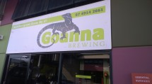 Goanna Brewing – Mackay's Own Microbrewery