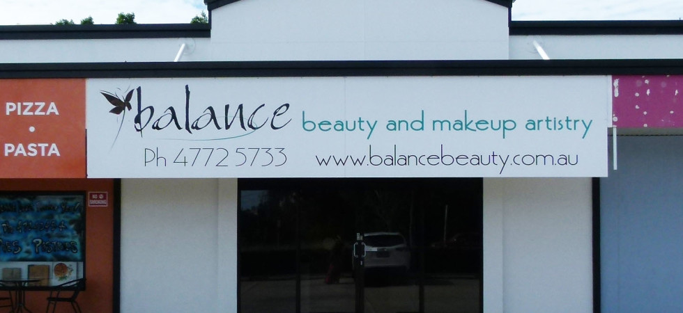 Balance Beauty & Makeup Artistry