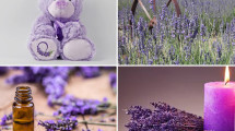 Lavender Shoppe – All Natural Products & Gifts – Willows