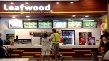 Takeaway Food Fitout – Willows Shopping Centre