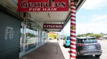 Geordies Hair Salon & Barber – Townsville