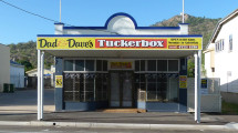 Dad & Dave's Tuckerbox – Est 35 Years!