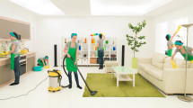 The Neat Freaks – Domestic & Commercial Cleaning