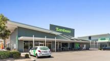 Zambrero Domain - 2