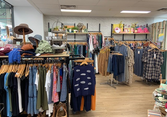 Bluebell Trading Gifts & Clothing – Townsville