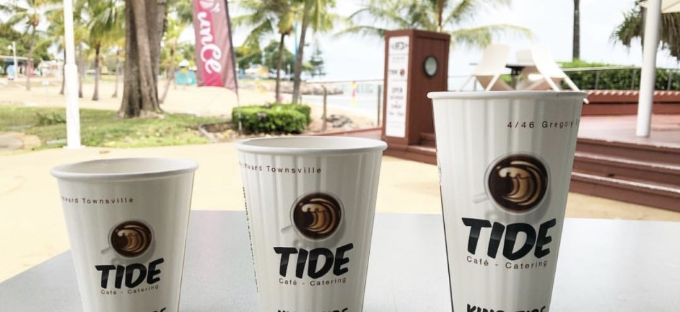 Tide Cafe Gregory Street – Townsville
