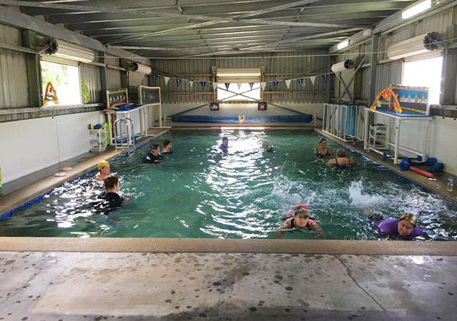 Learn To Swim School – Brandon
