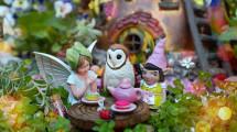 Fairy Gardening Supplies - Garden Sparkle - Australia