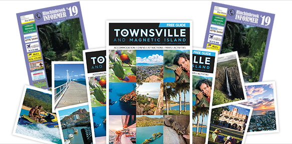 Townsville Publishing Company – Work From Home