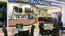 Lo'Anas Snack Bar