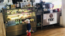 Tide Cafe & Catering Townsville – 60% ROI!