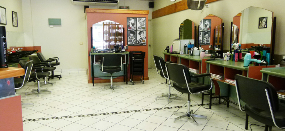 Belrowes Hair Design – Townsville