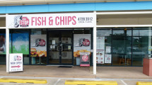 Fish Stop Annandale & Douglas – Townsville