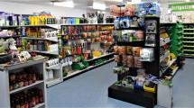 Central room in shop buiding - Copy