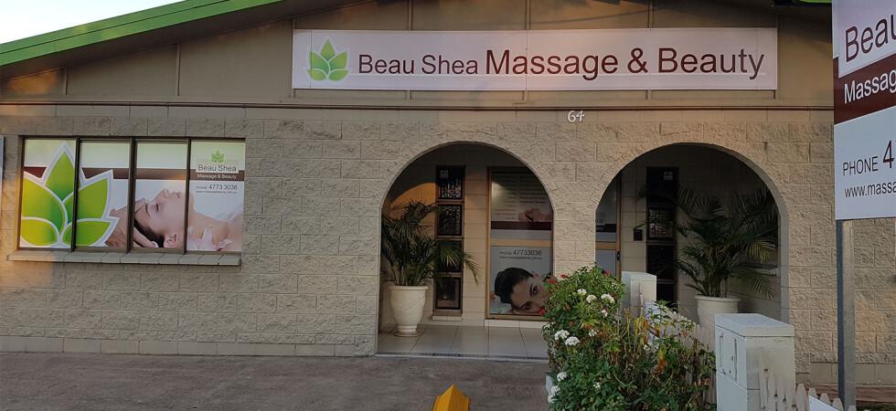 Beau Shea Massage & Beauty – Townsville