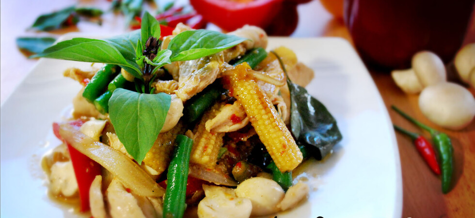 Summerie's Thai Restaurant – Townsville City