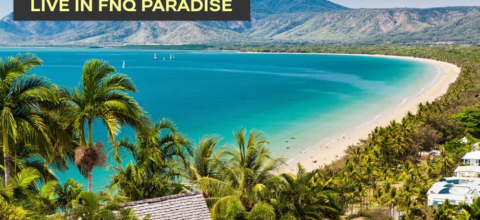 FNQ Self-Drive Domestic Tourism Magazines