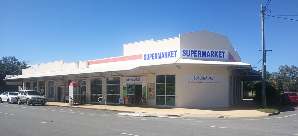 Forrest Beach Supermarket