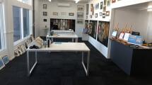 Framing Design Area