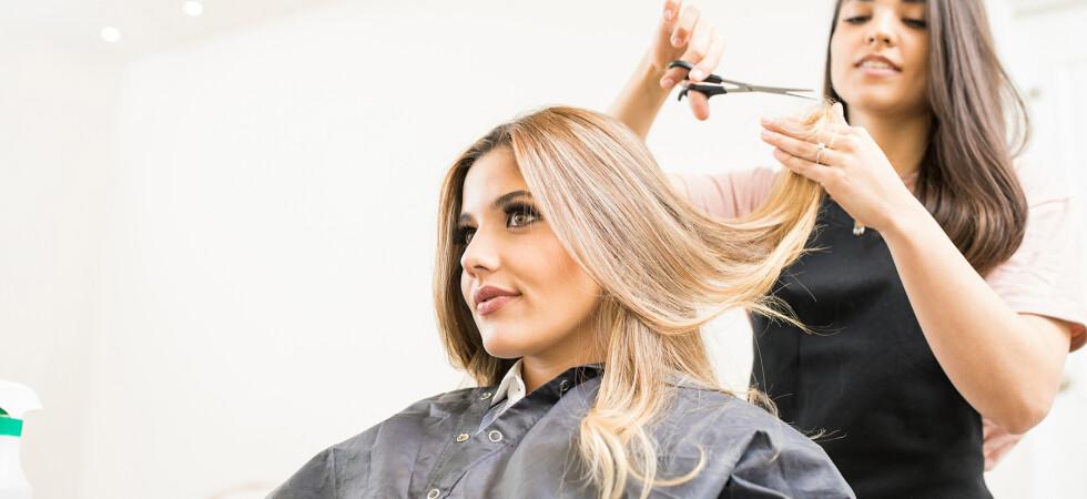 Hair Salon – Townsville